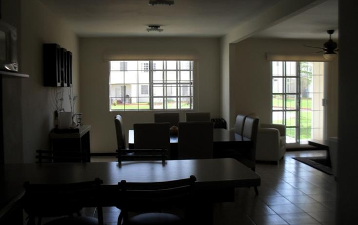 Foto de casa en renta en  , villas náutico, altamira, tamaulipas, 1274983 No. 05