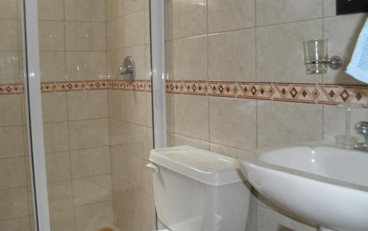 Foto de casa en renta en  , villas náutico, altamira, tamaulipas, 1274983 No. 09