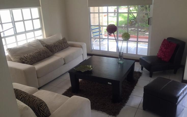 Foto de casa en renta en  , villas n?utico, altamira, tamaulipas, 1297211 No. 02