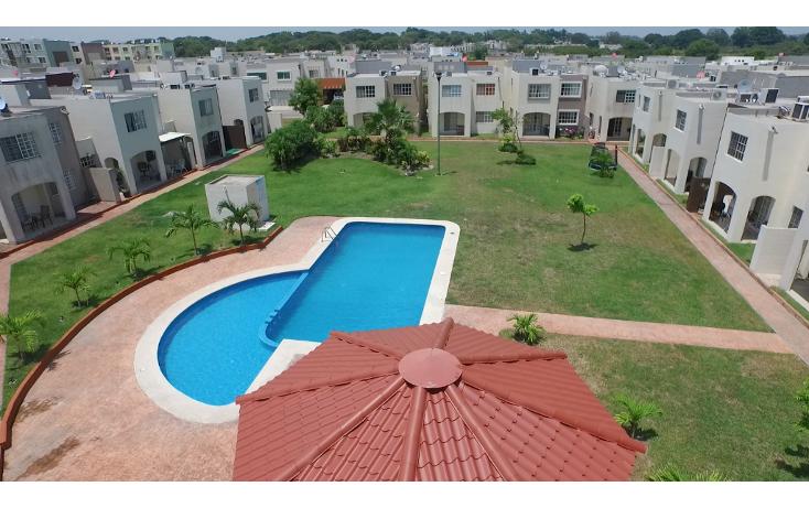 Foto de casa en renta en  , villas n?utico, altamira, tamaulipas, 1328503 No. 05