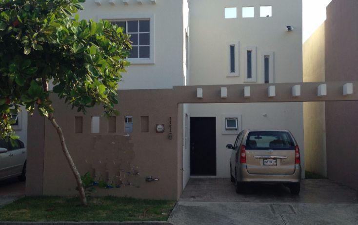 Foto de casa en renta en, villas náutico, altamira, tamaulipas, 1337817 no 01
