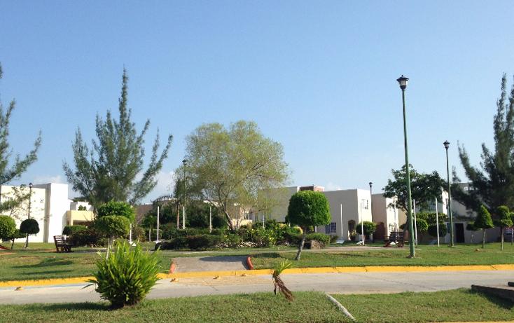 Foto de casa en renta en  , villas n?utico, altamira, tamaulipas, 1337817 No. 02
