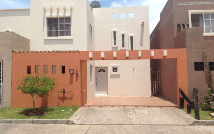 Foto de casa en renta en, villas náutico, altamira, tamaulipas, 1357829 no 01