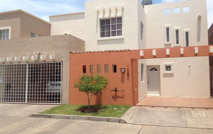 Foto de casa en renta en  , villas n?utico, altamira, tamaulipas, 1357829 No. 02