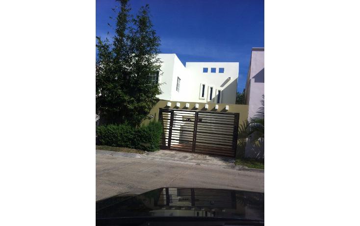 Foto de casa en renta en  , villas náutico, altamira, tamaulipas, 1396499 No. 01