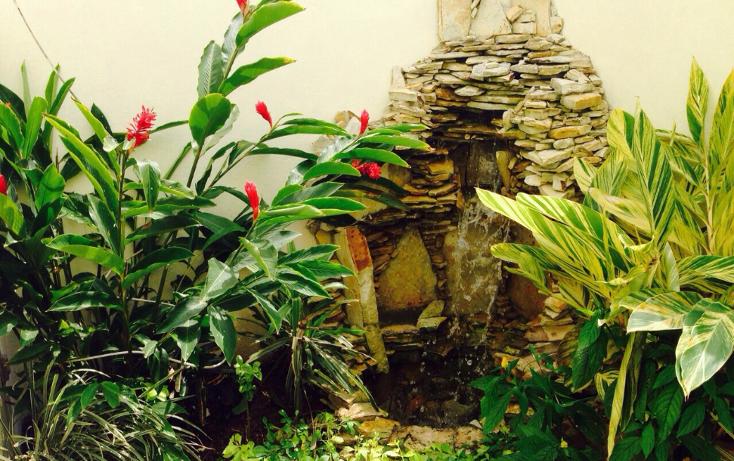 Foto de casa en renta en  , villas n?utico, altamira, tamaulipas, 1396499 No. 02