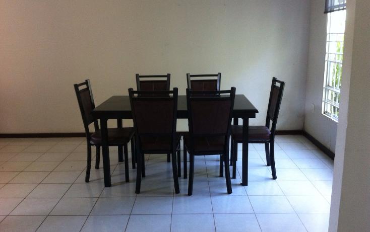 Foto de casa en renta en  , villas náutico, altamira, tamaulipas, 1396499 No. 03