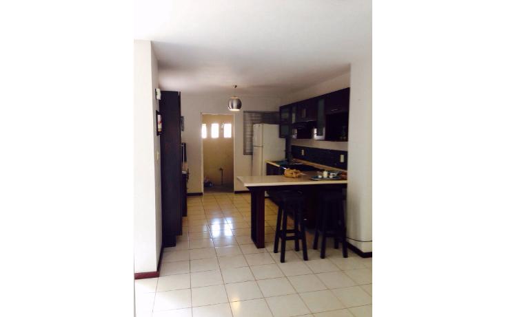 Foto de casa en renta en  , villas n?utico, altamira, tamaulipas, 1396499 No. 09
