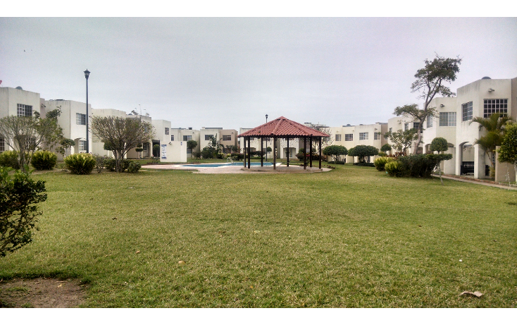 Foto de casa en renta en  , villas n?utico, altamira, tamaulipas, 1480577 No. 01