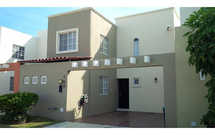 Foto de casa en renta en  , villas náutico, altamira, tamaulipas, 1517417 No. 02