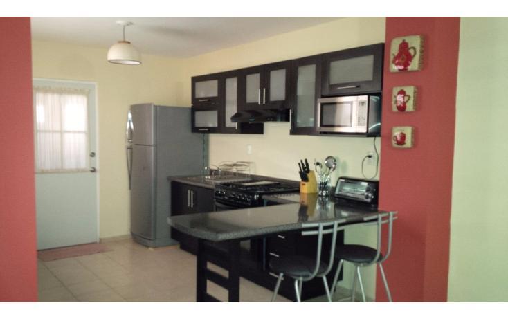 Foto de casa en renta en  , villas náutico, altamira, tamaulipas, 1517417 No. 06