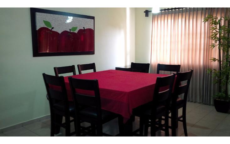 Foto de casa en renta en  , villas náutico, altamira, tamaulipas, 1517417 No. 08