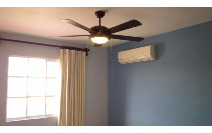 Foto de casa en renta en  , villas náutico, altamira, tamaulipas, 1517417 No. 10