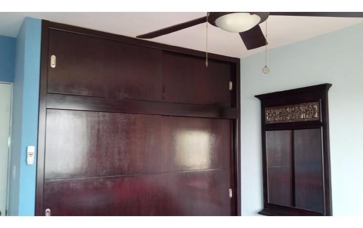 Foto de casa en renta en  , villas náutico, altamira, tamaulipas, 1517417 No. 11