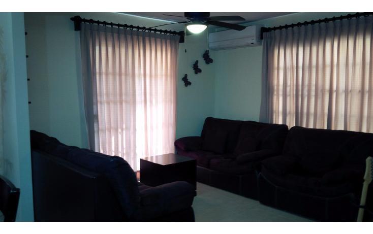 Foto de casa en renta en  , villas náutico, altamira, tamaulipas, 1517417 No. 15