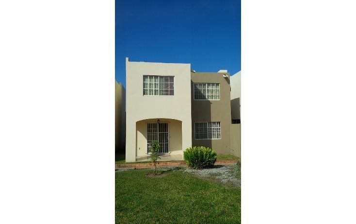 Foto de casa en renta en  , villas náutico, altamira, tamaulipas, 1517417 No. 16