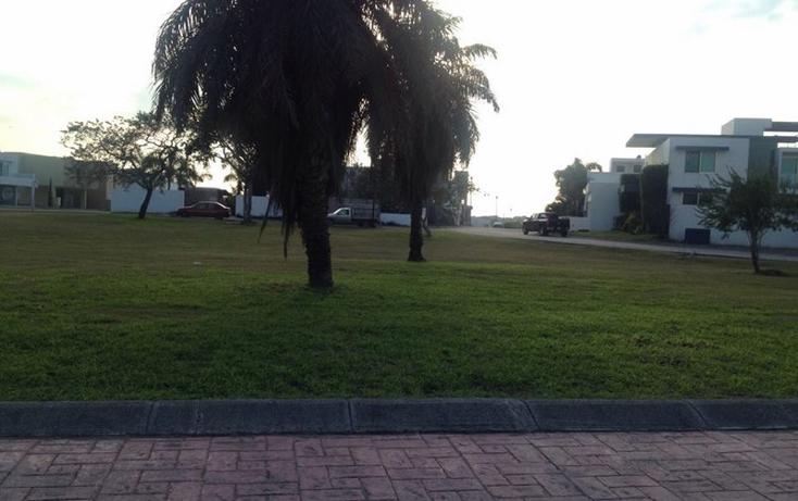 Foto de terreno habitacional en venta en  , villas n?utico, altamira, tamaulipas, 1553722 No. 04