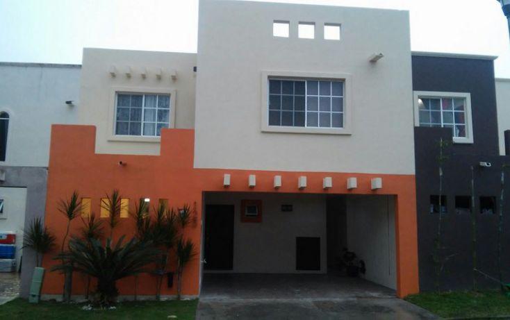 Foto de casa en venta en, villas náutico, altamira, tamaulipas, 1640716 no 01