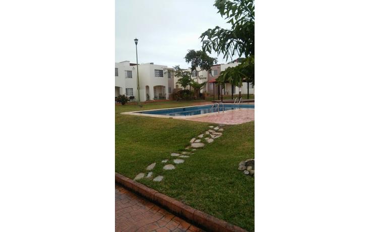 Foto de casa en venta en  , villas náutico, altamira, tamaulipas, 1640716 No. 08