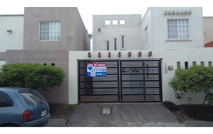 Foto de casa en venta en  , villas náutico, altamira, tamaulipas, 1693108 No. 01