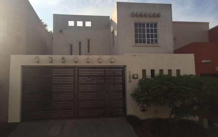 Foto de casa en venta en  , villas náutico, altamira, tamaulipas, 1693108 No. 02