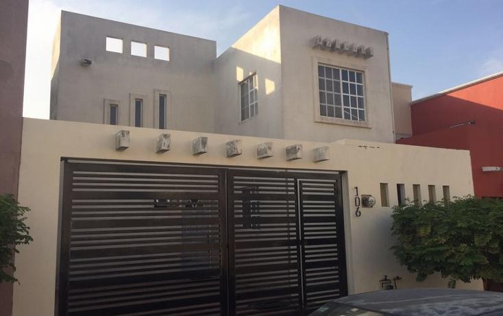 Foto de casa en venta en  , villas náutico, altamira, tamaulipas, 1693108 No. 03