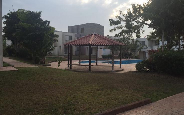 Foto de casa en venta en  , villas náutico, altamira, tamaulipas, 1693108 No. 12