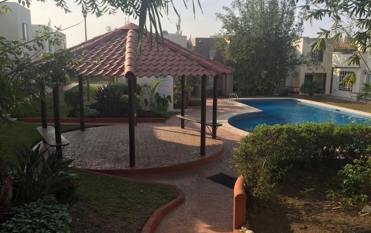 Foto de casa en venta en  , villas náutico, altamira, tamaulipas, 1693108 No. 13