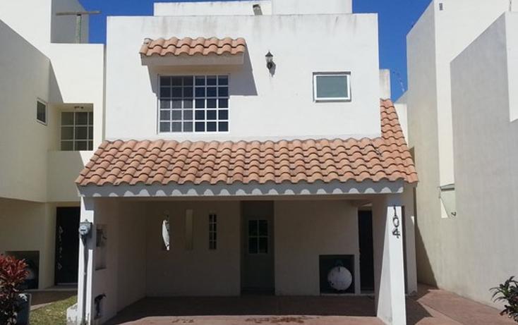 Foto de casa en venta en  , villas náutico, altamira, tamaulipas, 1721412 No. 02