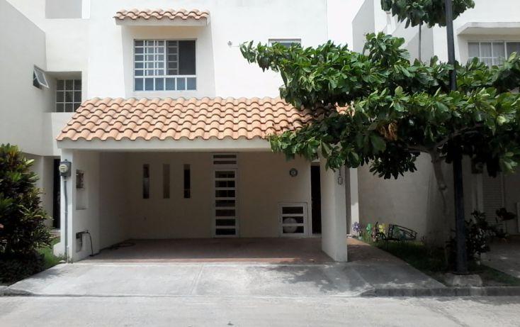 Foto de casa en renta en, villas náutico, altamira, tamaulipas, 1723256 no 01