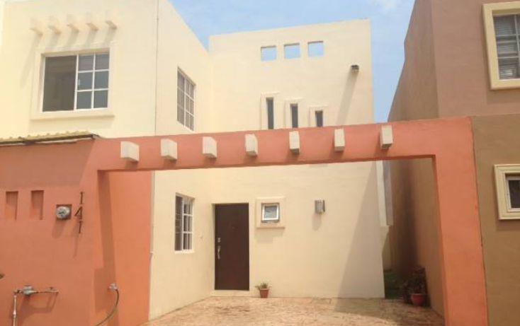 Foto de casa en renta en, villas náutico, altamira, tamaulipas, 1774960 no 01