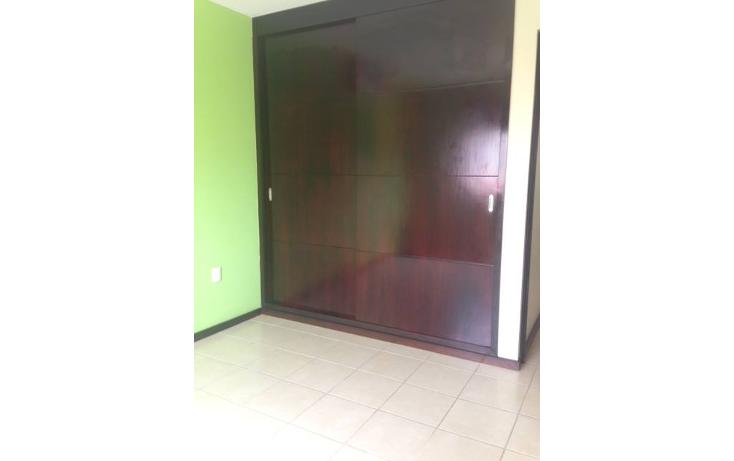 Foto de casa en renta en  , villas n?utico, altamira, tamaulipas, 1774960 No. 06