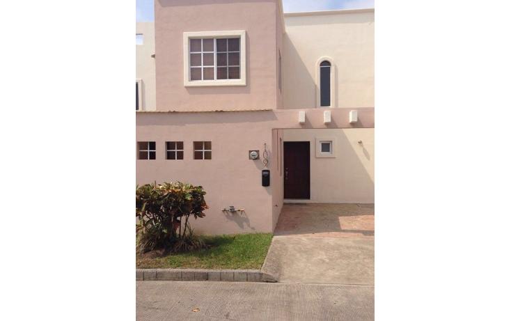 Foto de casa en renta en  , villas n?utico, altamira, tamaulipas, 1948702 No. 02