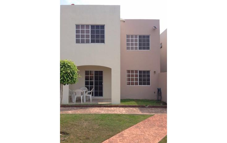 Foto de casa en renta en  , villas n?utico, altamira, tamaulipas, 1948702 No. 06