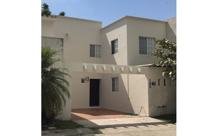 Foto de casa en renta en, villas náutico, altamira, tamaulipas, 944807 no 01