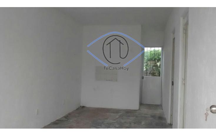 Foto de casa en venta en  , villas otoch, benito juárez, quintana roo, 1208833 No. 03
