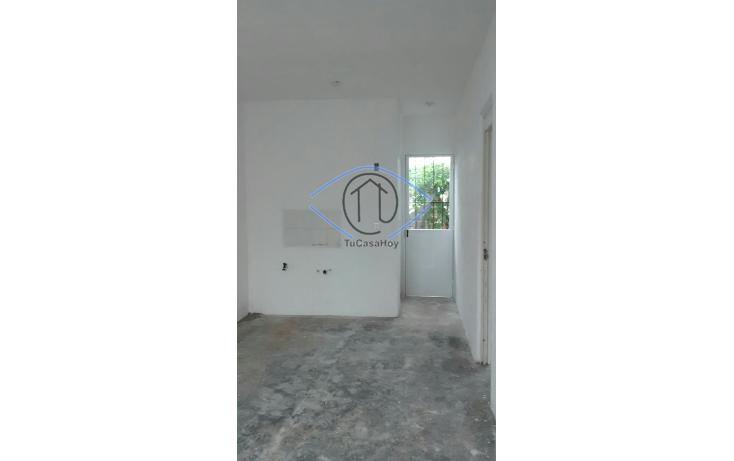 Foto de casa en venta en  , villas otoch, benito juárez, quintana roo, 1208833 No. 05