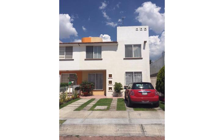 Foto de casa en venta en  , villas palmira, quer?taro, quer?taro, 1416707 No. 01