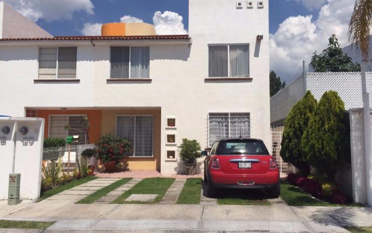 Foto de casa en venta en  , villas palmira, quer?taro, quer?taro, 1416707 No. 02