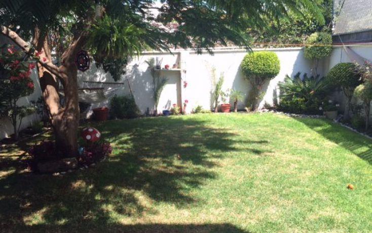 Foto de casa en venta en, villas palmira, querétaro, querétaro, 1416707 no 07