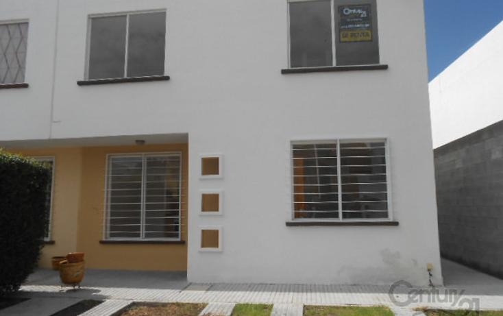 Foto de casa en renta en  , villas palmira, quer?taro, quer?taro, 1855696 No. 01