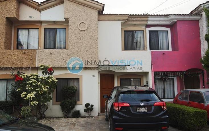 Foto de casa en venta en villas paraiso 1, san diego los sauces, cuautlancingo, puebla, 2046528 No. 01