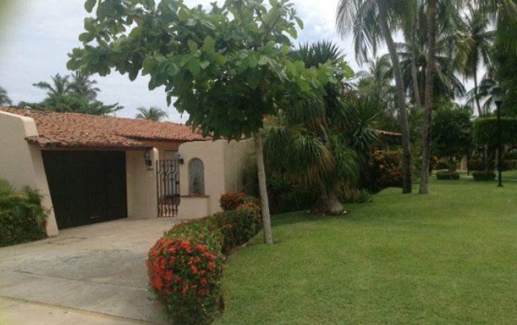 Foto de casa en condominio en renta en, villas paraíso secc i, acapulco de juárez, guerrero, 1147567 no 09