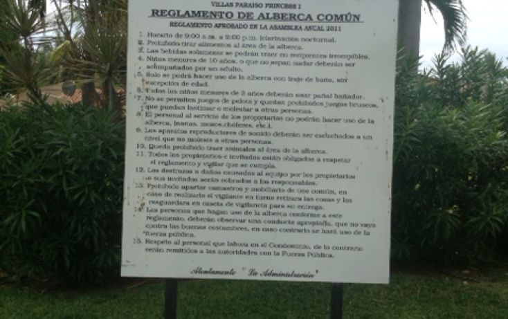 Foto de casa en condominio en renta en, villas paraíso secc i, acapulco de juárez, guerrero, 1147567 no 16