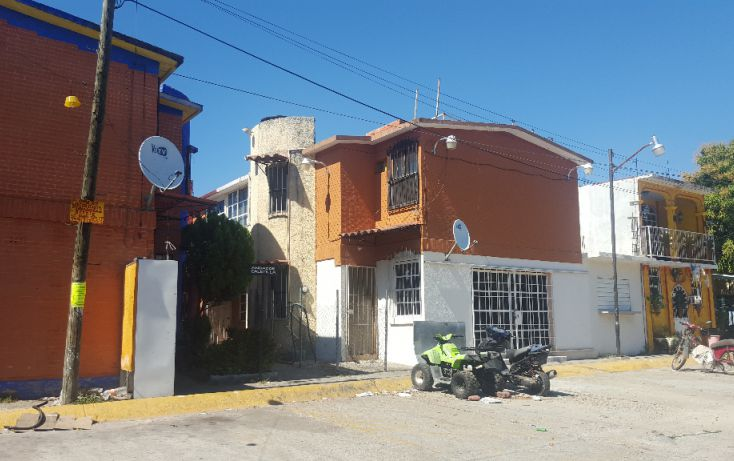 Foto de casa en condominio en venta en, villas paraíso secc i, acapulco de juárez, guerrero, 1637476 no 01