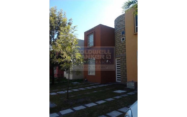 Foto de casa en condominio en venta en  , villas periférico, puebla, puebla, 953253 No. 02