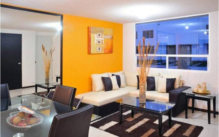 Foto de casa en condominio en venta en  , villas periférico, puebla, puebla, 953253 No. 03