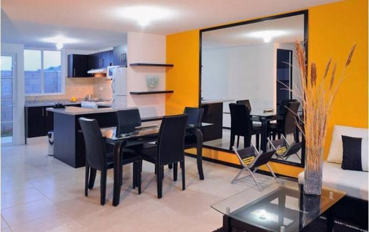 Foto de casa en condominio en venta en  , villas periférico, puebla, puebla, 953253 No. 04