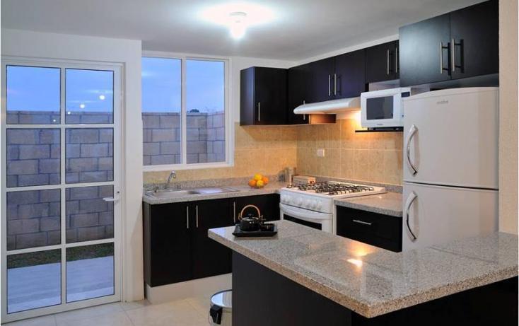 Foto de casa en condominio en venta en  , villas periférico, puebla, puebla, 953253 No. 05
