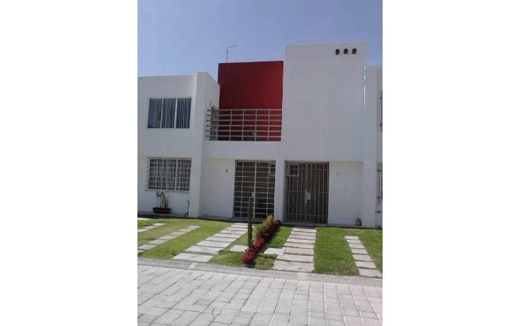 Foto de casa en condominio en venta en  , villas periférico, puebla, puebla, 953253 No. 11